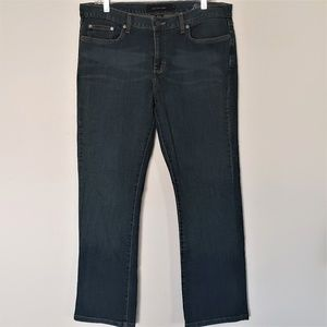NWOT Calvin Klein Jeans Flare